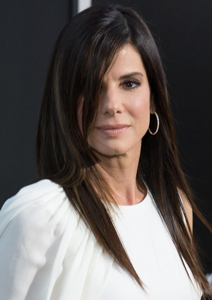Sandra Bullock /Dave Kotinsky /Getty Images