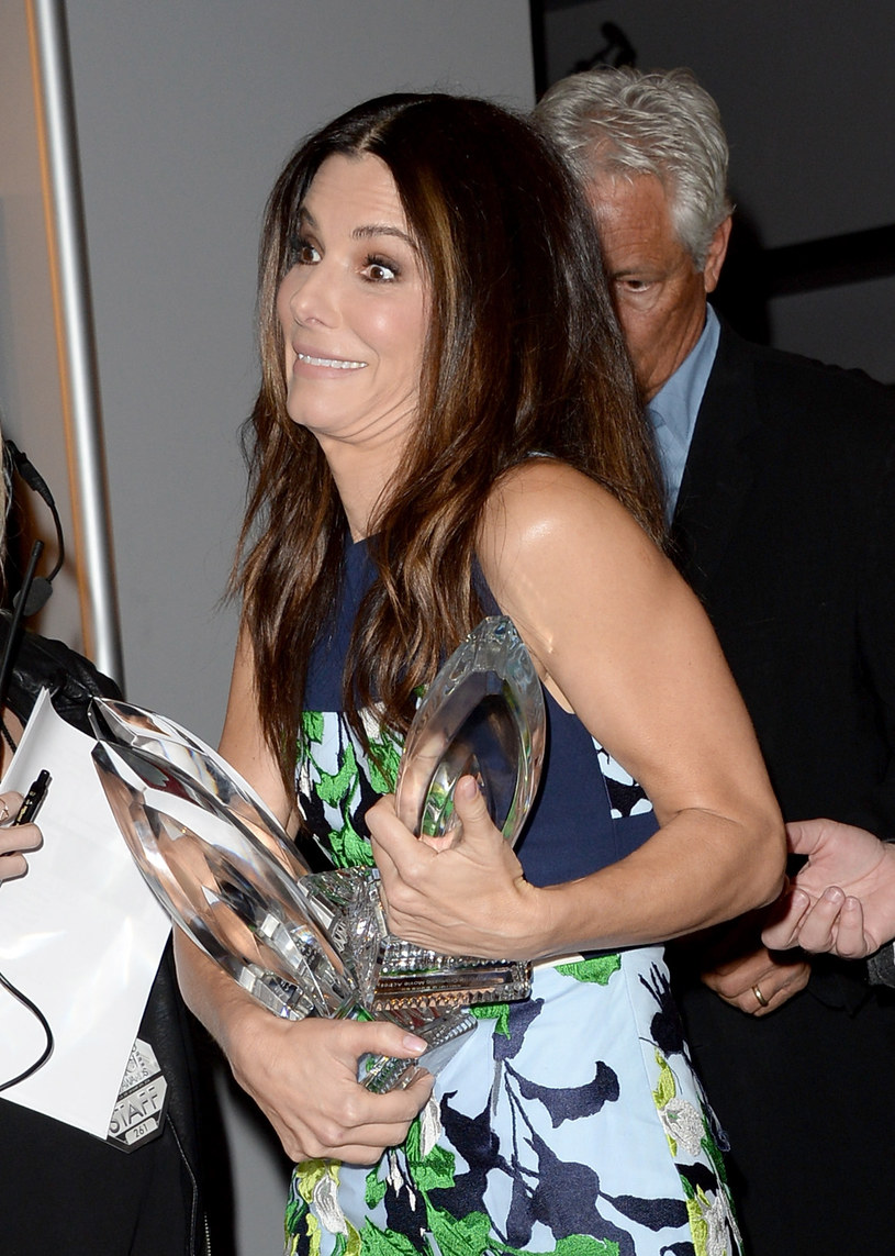 Sandra Bullock /Jason Merritt /Getty Images