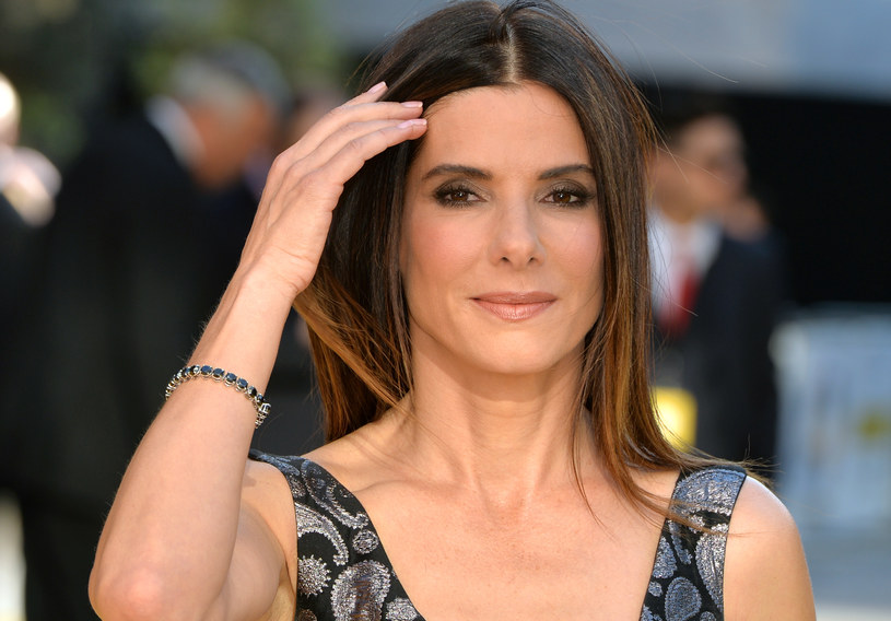 Sandra Bullock /Anthony Harvey /Getty Images