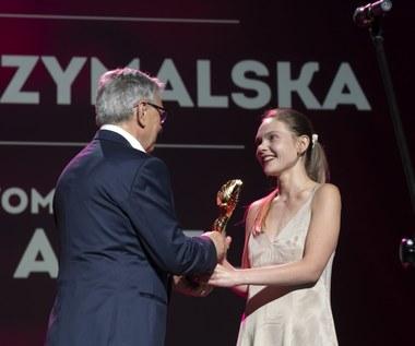 Sandra Drzymalska laureatką Złotego Anioła Bella Woman