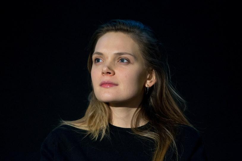 Sandra Drzymalska /Michał Woźniak /East News