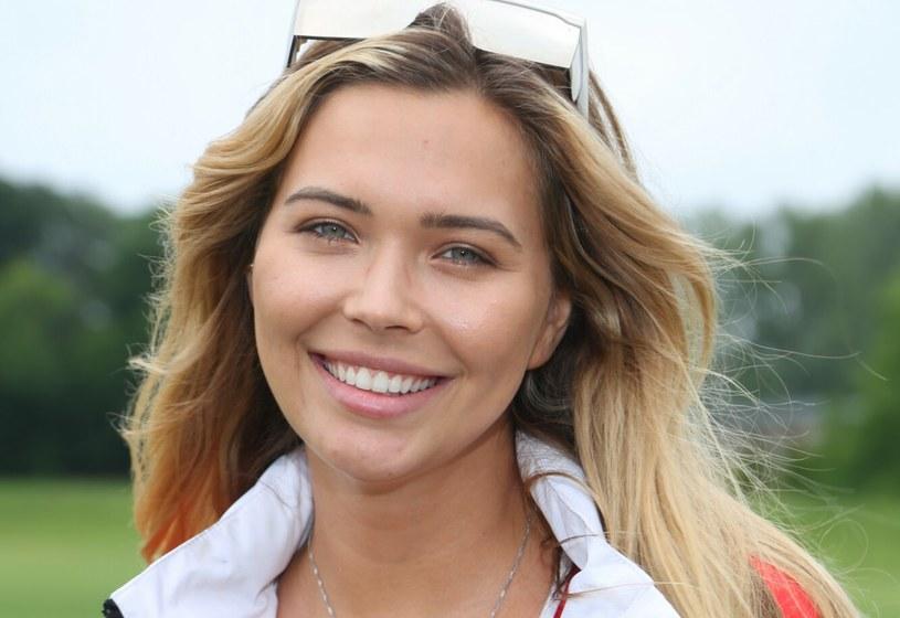 Sandra Kubicka jest naturalnie piękna. Nie wstydzi się pokazać fanom bez makijażu! /Pawel Wodzynski /East News
