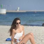 Sandra Staniszewska w bikini!