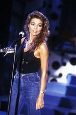"""Sandra w """"Jaka to melodia?"""". Jak zmieniła się gwiazda lat 80.?"""