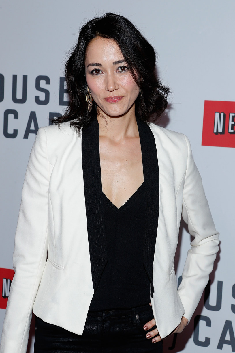 Sandrine Holt /Jemal Countess /Getty Images