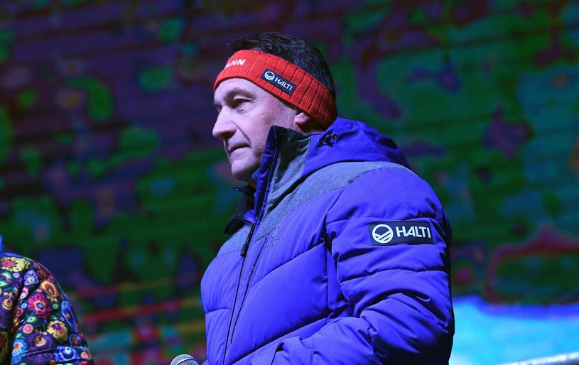 Sandro Pertile /Marek Lasyk  /Reporter