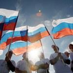 Sankcje duszą Rosję