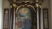Sanktuarium na krańcu Polski