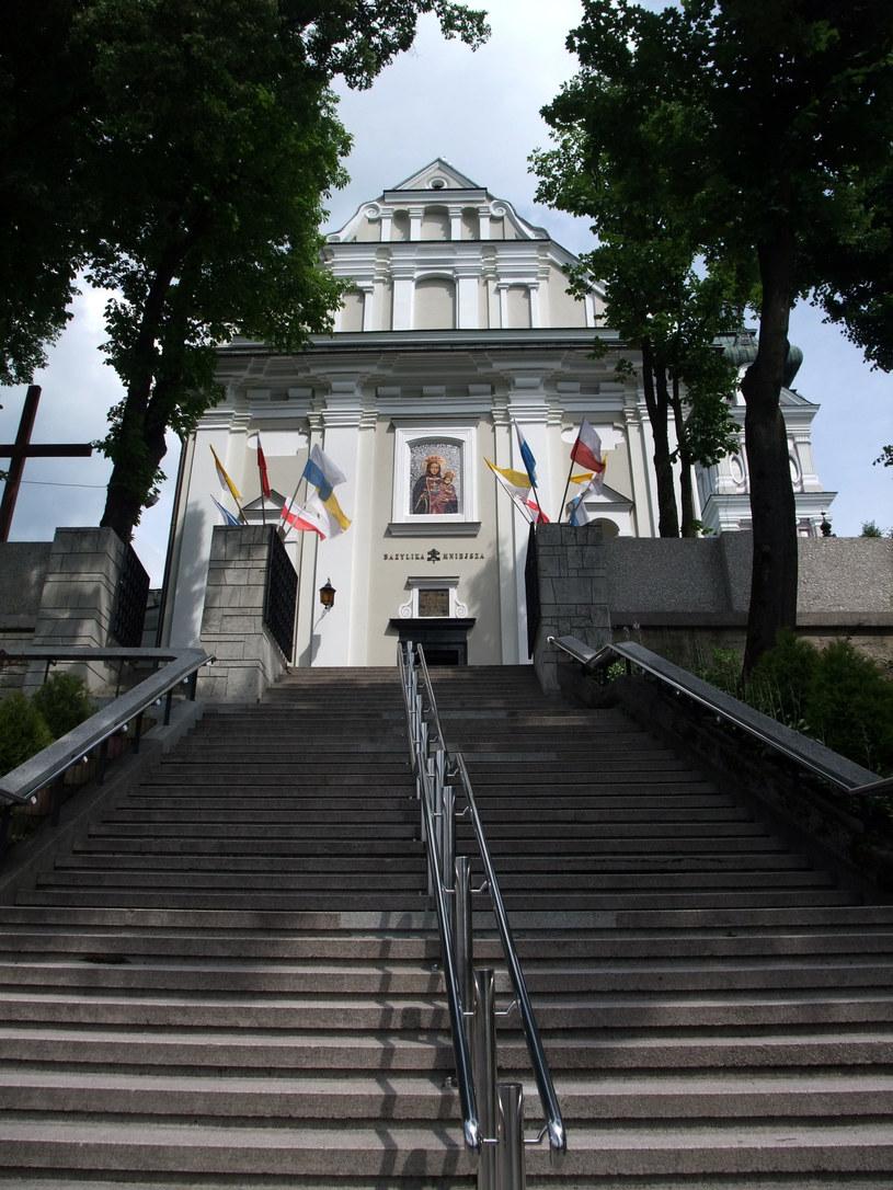 Sanktuarium w Tuchowie /Krzysztof Chojnacki /East News