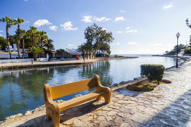 Santa Eularia des Riu, Ibiza (Baleary) /123RF/PICSEL