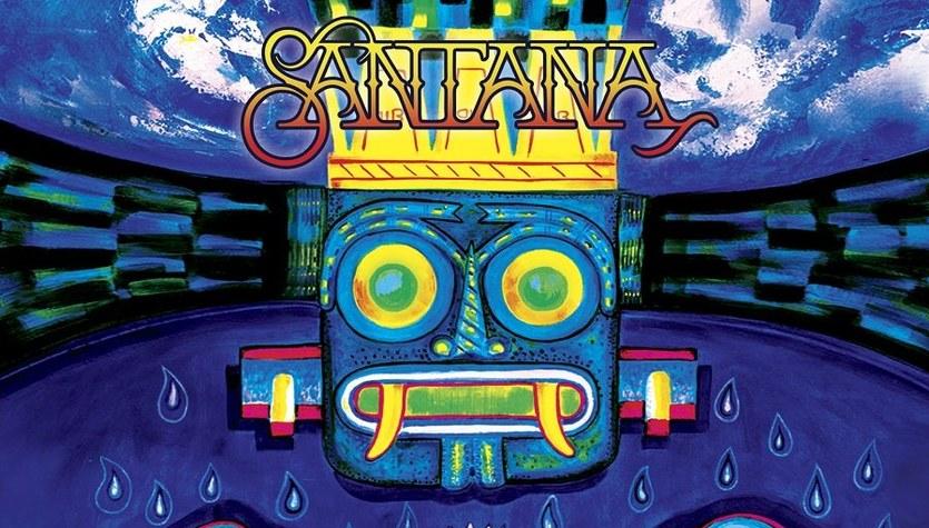 "Santana ""Blessing and Miracles"": Miszmasz na jedno posiedzenie"