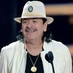 Santana: Moją jedyną flagą i paszportem jest serce