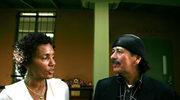 Santana się rozwodzi