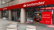 Santander Bank zwolni 1,4 tys. pracowników