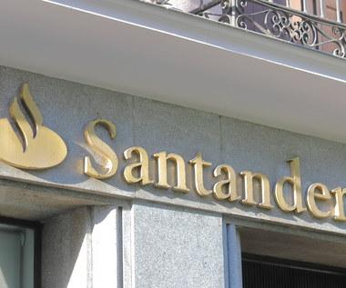 Santander oszczędza na rzecz walki z COVID-19