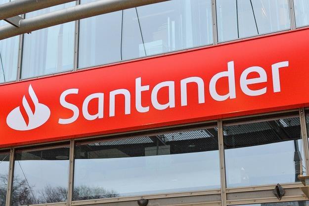 Santander ważnym graczem przy fuzjach i przejeciach /Reporter