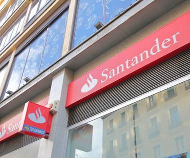 Santander wprowadza plan przeciwko COVID-19