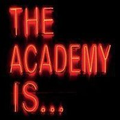 The Academy Is...: -Santi