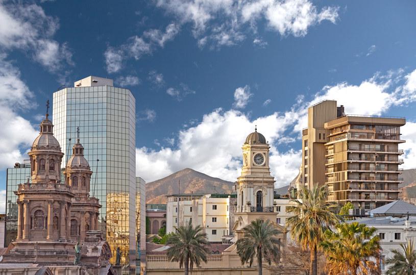 Santiago de Chile /123RF/PICSEL