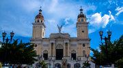 Santiago de Cuba. U stóp kubańskiej Matki Boskiej