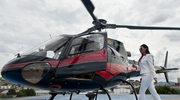São Paulo: Miasto helikopterów i śmieci