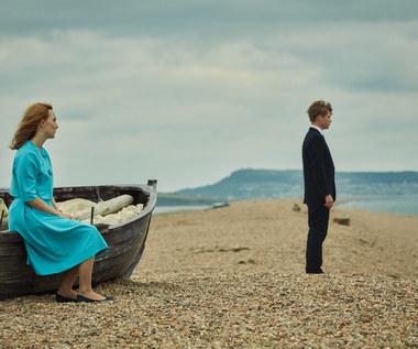 """Saoirse Ronan i Ian McEwan: Od """"Pokuty"""" do """"Na plaży Chesil"""""""