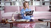 Saoirse Ronan w kampanii Calvin Klein Women