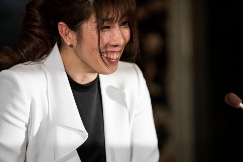 Saori Yoshida /AFP