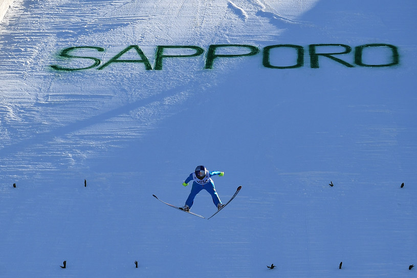 Sapporo już zorganizowało ZIO w 1972 roku /Atsushi Tomura /Getty Images