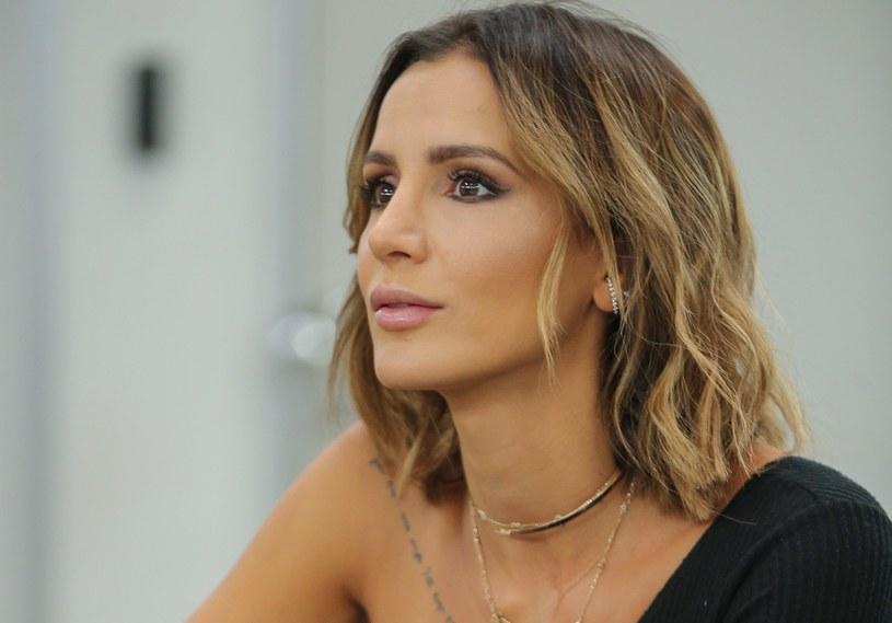 Sara Boruc często dzieli się z fanami szczegółami z życia prywatnego /Kamil Piklikieiwcz /East News