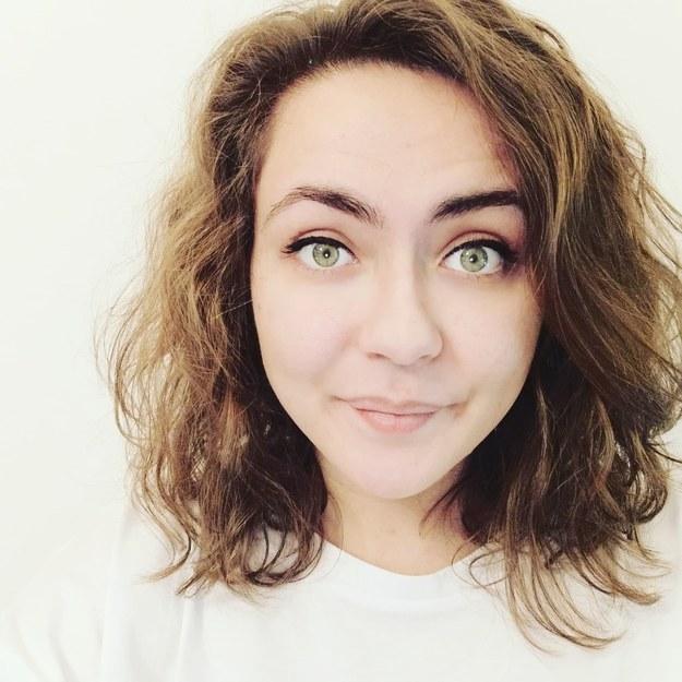 Sara  Bounaoui