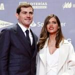 """Sara Carbonero, żona Ikera Casillasa, walczy z rakiem. """"Lekarze wykryli złośliwego guza jajnika"""""""