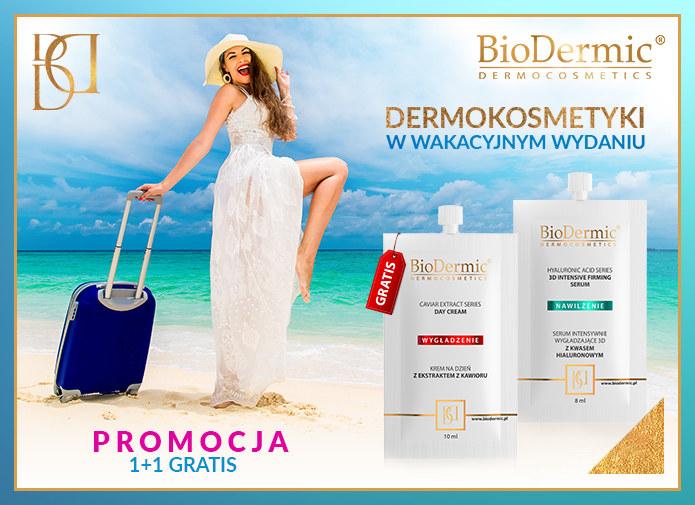 Sara Cosmetics /materiały promocyjne