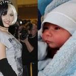 Sara May urodziła. Już pokazała zdjęcie synka!