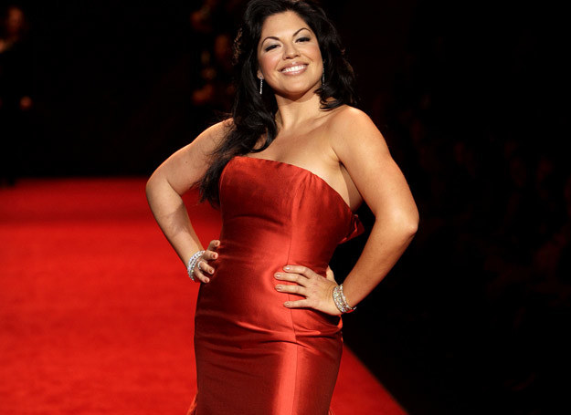 Sara Ramirez /Getty Images/Flash Press Media