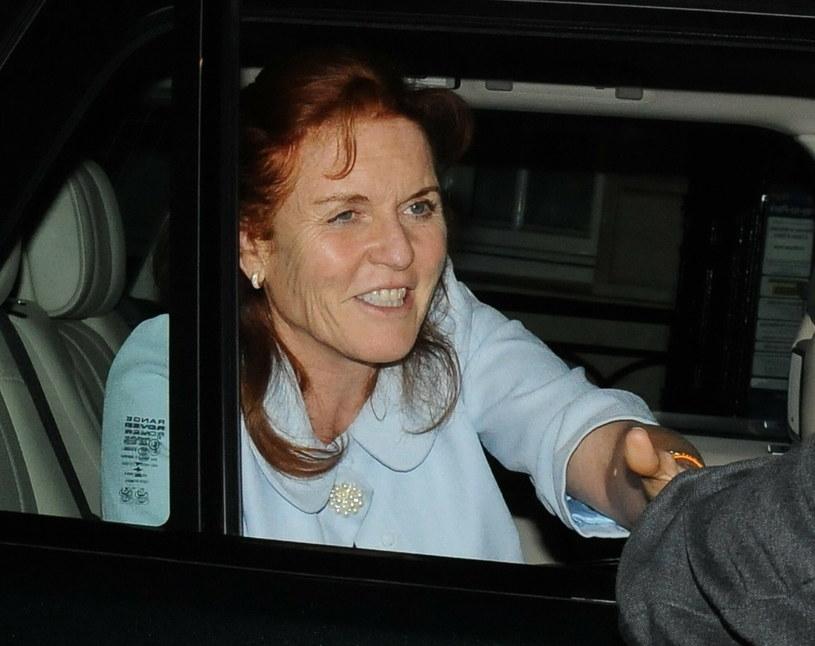 Sarah Ferguson jest przekonana, że podzielałaby z księżną Dianą zachwyt nad rodzinami Williama i Harry'ego /REX/Shutterstock /East News