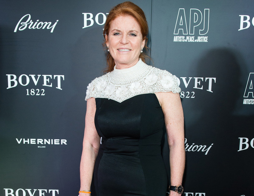 Sarah Ferguson /Getty Images