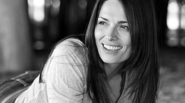 Sarah Goldberg miała 40 lat. /materiały prasowe