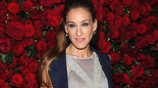 Sarah Jessica Parker, fot. Dimitrios Kambouris /Getty Images/Flash Press Media