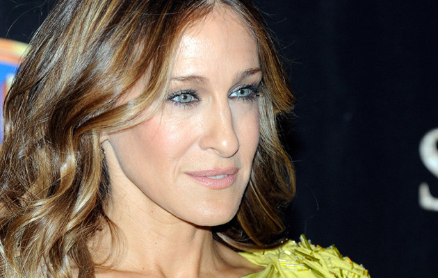 Sarah Jessica Parker, fot.Ethan Miller   /Getty Images/Flash Press Media