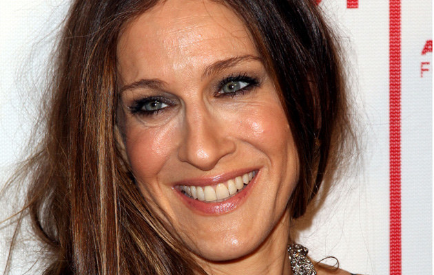 Sarah Jessica Parker, fot. Stephen Lovekin   /Getty Images/Flash Press Media