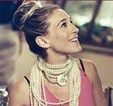 Sarah Jessica Parker w roli Carrie Bradshaw /Archiwum