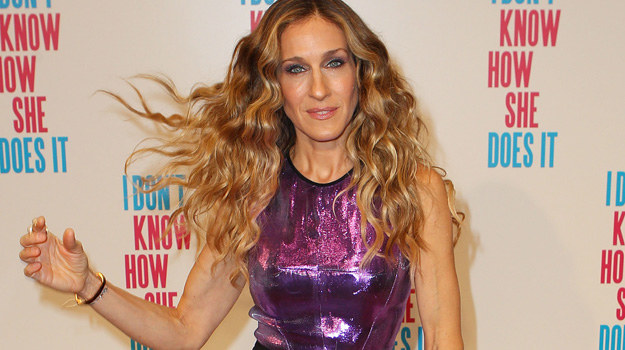 Sarah Jessica Parker /Scott Barbour /Getty Images