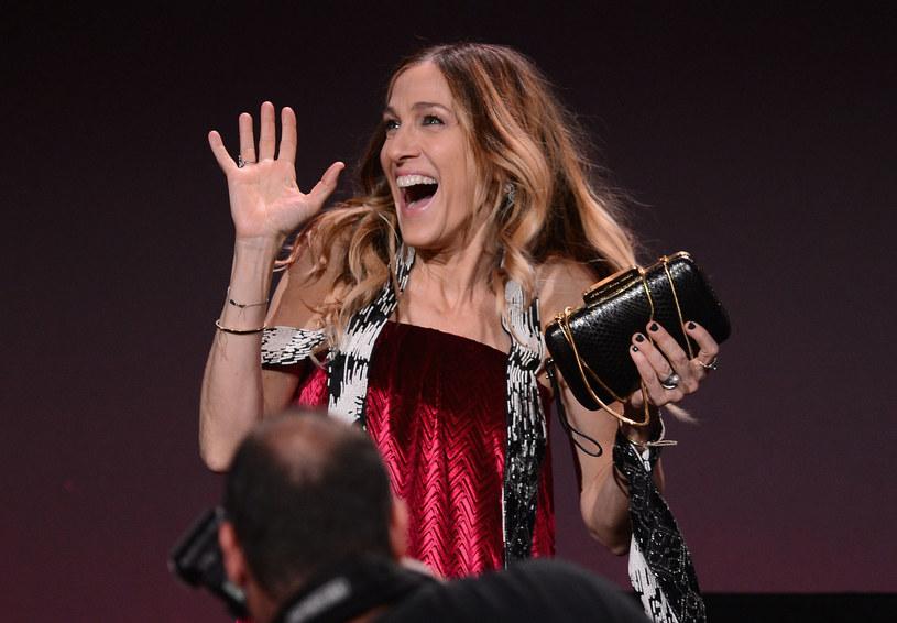 Sarah Jessica Parker /Getty Images