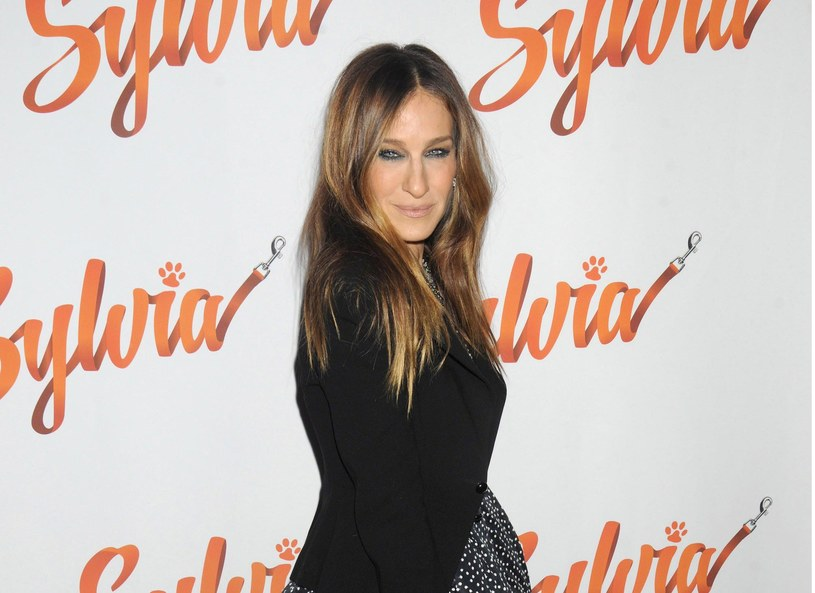 Sarah Jessica Parker /Johns PKI/Splash News /East News