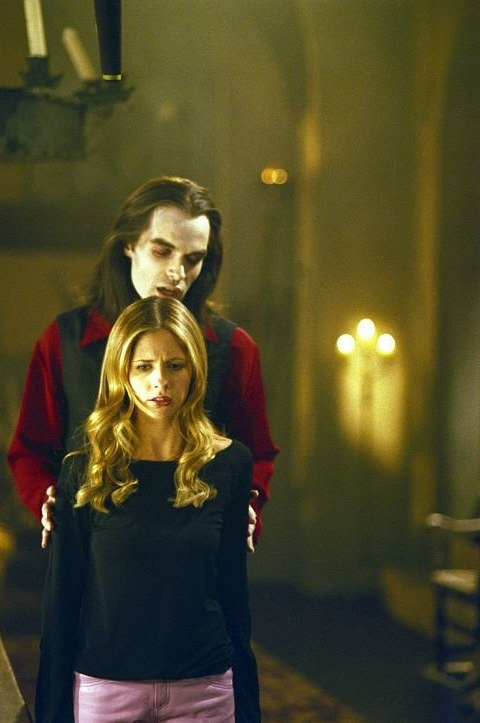 Sarah Michelle Gellar jako Buffy. /FOX /materiały prasowe