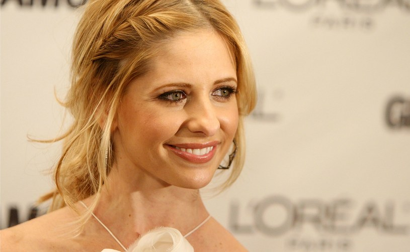 Sarah Michelle Gellar /Getty Images/Flash Press Media