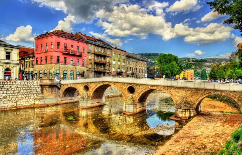Sarajewo /123RF/PICSEL
