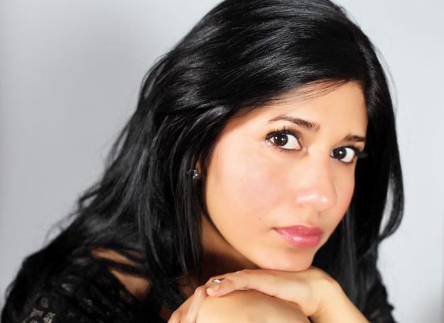Sarita Mandanna  /Wydawnictwo Otwarte