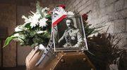 Sarkofag marszałka Piłsudskiego wrócił na Wawel